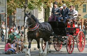 carrozze d epoca valle brembana sfilata delle carrozze d epoca a san pellegrino