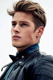 men hairstyles for prom men hairstyles pictures