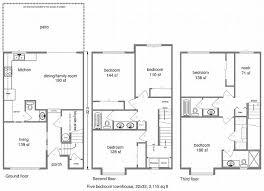 floor plan layouts bayview floorplan layouts