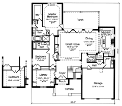 Thehousedesigners by Bethany 9042 3 Bedrooms And 2 Baths The House Designers