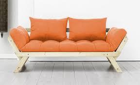 comment faire un canapé en le canapé futon devient anti déprime
