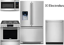 kitchenaid vs electrolux kitchen appliance packages reviews