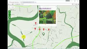 Map Api Lesson 6 Google Map Javascript Api Directions Distance Matrix