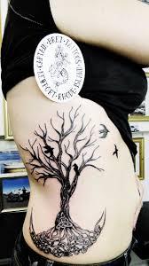 40 tree of tattoos with birds