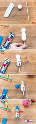 75 best winter crafts images on pinterest winter craft airheads