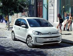 volkswagen up 2016 refreshed volkswagen e up launches