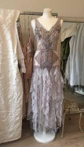 alternative wedding dresses lavender wedding dress barefoot beach
