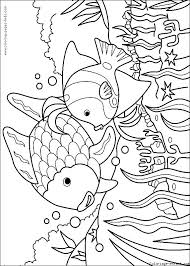 drawn fishing coloring page pencil and in color drawn fishing