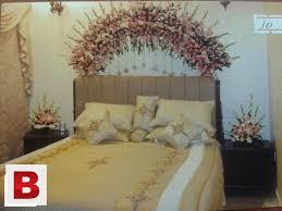 Baraat Wedding Room Decoration Flower Ideas In Karachi Pakistan