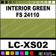 interior green fs 24110 wwii royal australian aircraft 2 airbrush