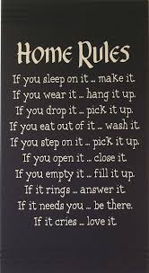 house and home essay best 25 house rules sign ideas on pinterest family rules sign