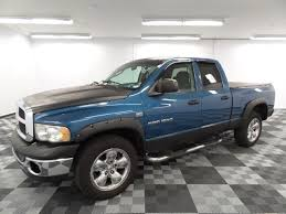 dodge ram slt 1500 pre owned 2004 dodge ram 1500 slt 4d cab in island city