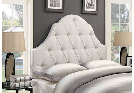 Rooms To Go Full Size Beds Headboards Metal Wood U0026 Tufted Bed Heads