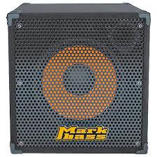 8 ohm bass speaker cabinet markbass standard 151hr rear ported neo 1x15 bass speaker cabinet 8