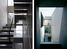 Interior Stairs Design In Duplex Apartments Apartment Gorgeous Ravine House Details Interior Showing Floating