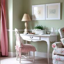 Home Office Decorating Tips Feminine Home Office Decorating Tips