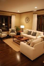 Best  Warm Living Rooms Ideas On Pinterest Grey Basement - Wood living room design