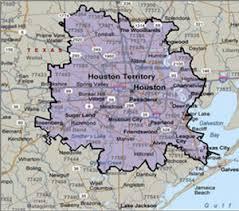 map of houston area political boundaries swlot