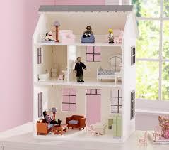 The Barn Westport Westport Dollhouse Pottery Barn Kids Ag Mini Dolls U0026 Houses