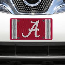 of alabama alumni car tag alabama license plates of alabama car tags alabama