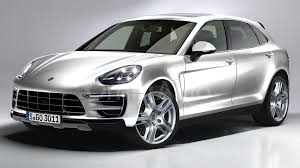 New Porsche Cayenne - the porsche cayenne suv has added two new trims and an updated