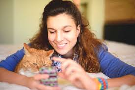 How To Know Your Going Blind Cat Behavior 17 Things Your Cat Wants To Tell You Reader U0027s