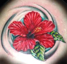 ibisco fiore significato 50 beautiful hibiscus tattoos tropical flower