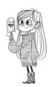 http brigetteb blogspot character design