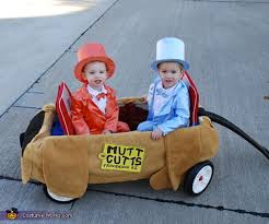 Salt Pepper Shakers Halloween Costumes Halloween Costumes Twins Win Huffpost