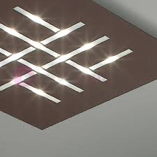 plafoniere a led da soffitto plafoniera moderna da soffito rettangolare con luce a led 35w