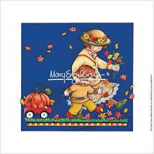 autumn thanksgiving prints engelbreit
