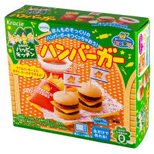 where to buy japanese candy kits hamburger diy candy kit marimo marshmallow store