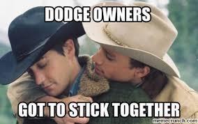 dodge cummins jokes 25 anti dodge memes that ram owners won t like
