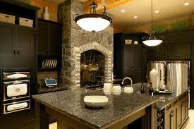 White Kitchen Cabinets With Black Granite Countertops White Kitchen Cabinets With Gray Granite Countertops White