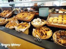 hungry kittens buffet breakfast the corn exchange restaurant in
