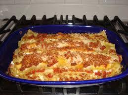 cooking with alice mrs desi arnaz jr lasagna