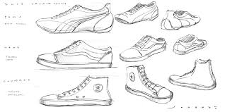 draw by design shoes for thought