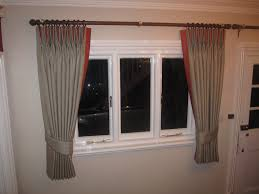 window treatments how to hang pinch pleat curtains on a track