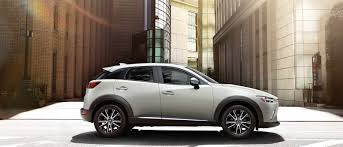 2017 mazda lineup the sporty and compact 2017 mazda cx 3 at mazda of manchester