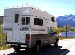 Camper For Truck Bed How Safe Is Your Rv Motorhome Grizzlylaw Com