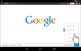how to clear search history on android 3 tips on how to delete history on phone