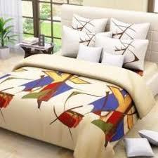 bombay dyeing king size bed sheet m s fabrico jalandhar id