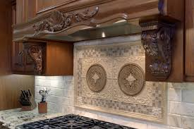 decorative kitchen backsplash kitchen vintage kitchen backsplash ideas for luxury kitchen