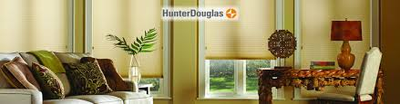 the advantage of hunter douglas window treatments