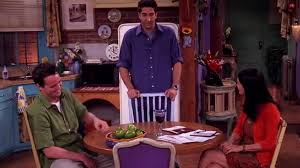 friends apartment cost friends this is how much monica s apartment in would really cost