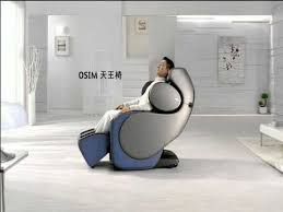 Osim Uastro Zero Gravity Massage Chair Osim Udivine Massage Chair Osim Malaysia Youtube