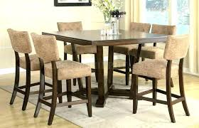 pub style dining table dining room tables walmart russellarch com