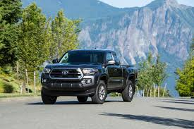 truck toyota 2016 2016 toyota tacoma recalled for airbag bolts photo u0026 image gallery