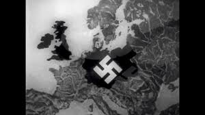 France On Map United States 1930s Invasion Of France On Map Stock Video