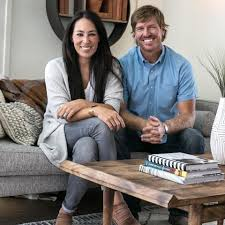 amid a wave of controversy fixer upper u0027s chip and joanna have